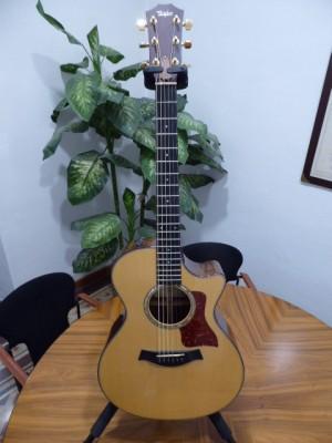 Guitarra acustica Taylor 712 ce