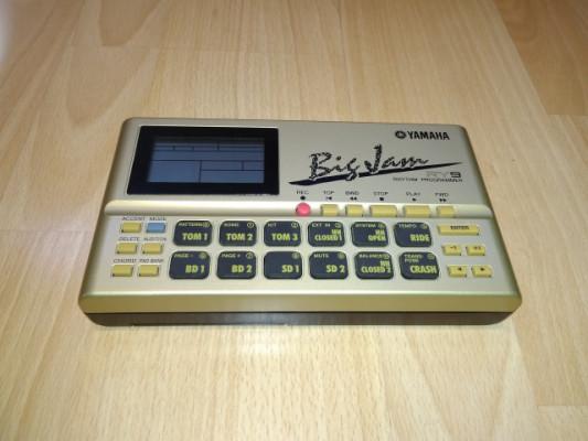 Programador de ritmos Yamaha Big Jam RY9
