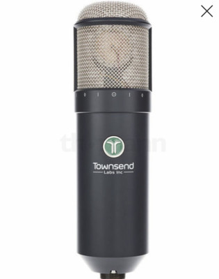COMPRO Townsend Labs Sphere L22