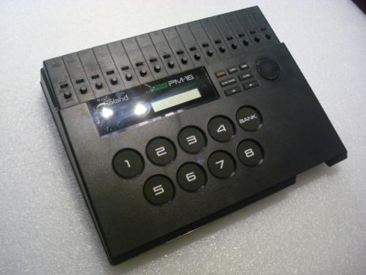 Roland PM-16