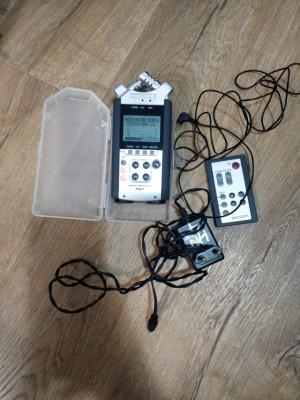 Zoom H4N grabadora