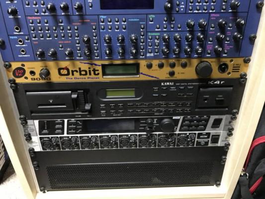 E-MU Orbit 9090 v2