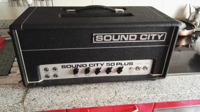 Sound City 50 Plus RESERVADO
