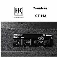 HK AUDIO CT112
