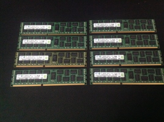 Memoria Ram Mac Pro 1X16GB 1333 MHz válido para 5.1/4.1