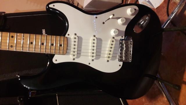 Fender Squier Japan 1993