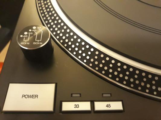 Acoustic Control HT-910Q
