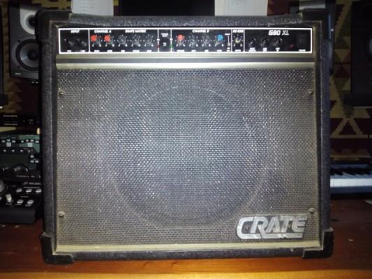 Crate g80xl