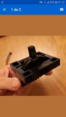 Pitch bender para Roland D50