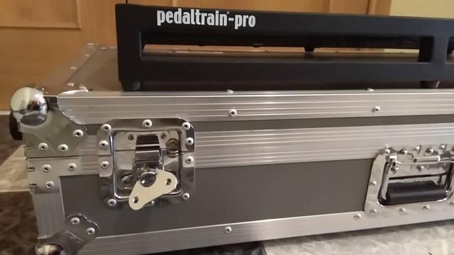 Pedaltrain PT-Pro-HC