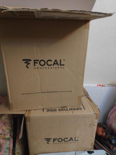 Alpha focal 65