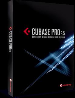 Cubase + Wavelab