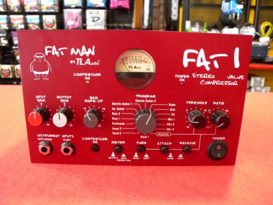 FATMAN TL AUDIO FAT 1