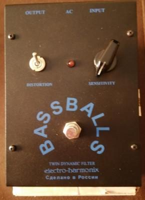 EH Bass Balls (Retro Rusia)