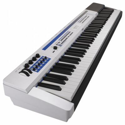 casio px-5s Privia pro-piano/sintetizador 88 teclas contrapesadas