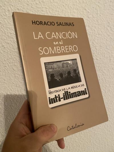 INTI ILLIMANI (Biografía)