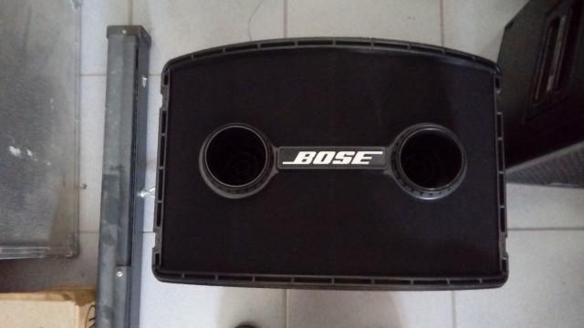 Altavoces Bose 802