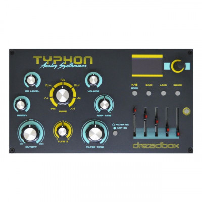 Compro Dreadbox Typhon