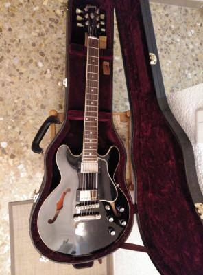 Gibson 339 cs