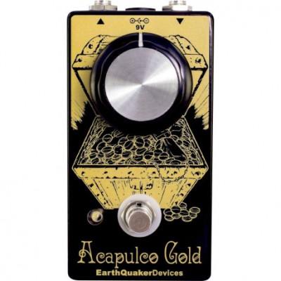 Earthquaker Acapulco Gold