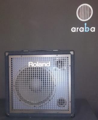 Amplificador de Teclado Roland KC-300