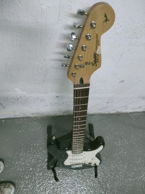 Stratocaster squier korea