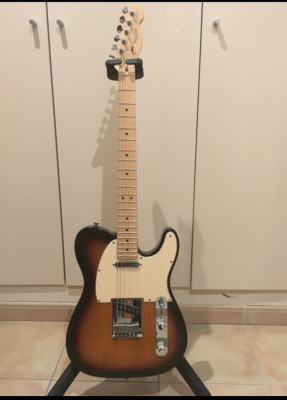 Fender Telecaster American Standard 2006
