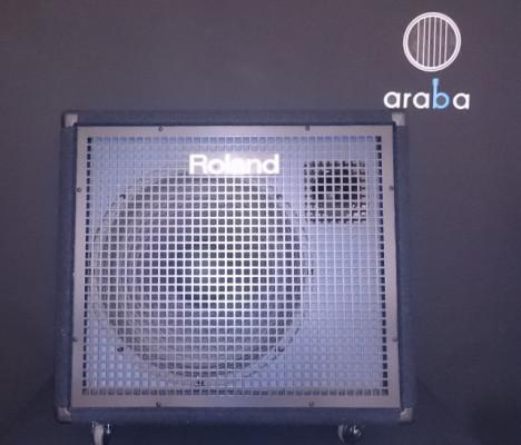 Amplificador de Teclado Roland KC-500