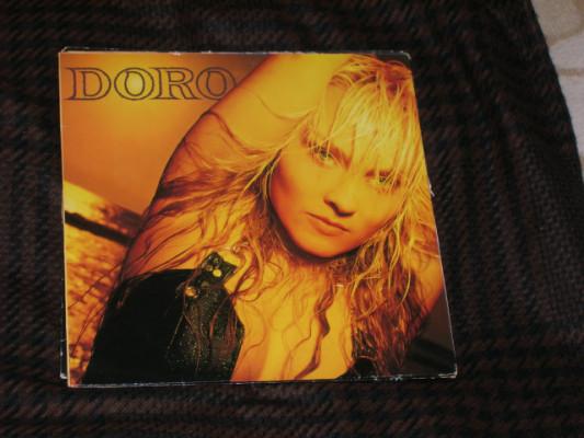 Rock&Roll- Doro