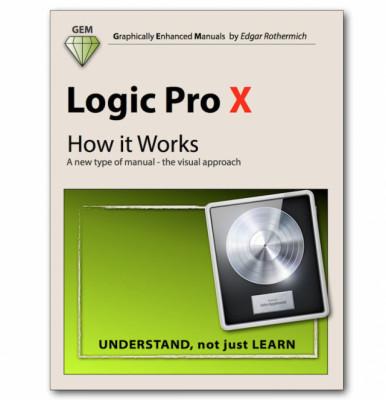 Libro de Logic X nuevo a estreno