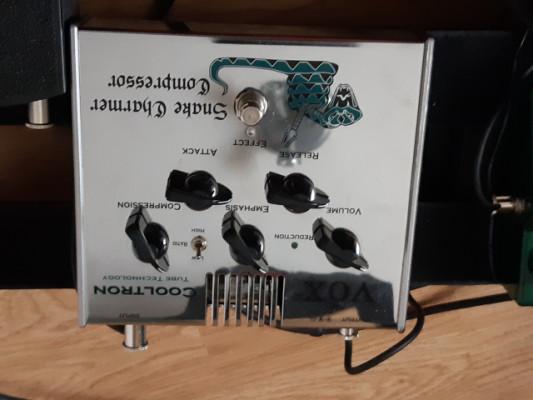 Vendo/Cambio material vario: ampli, pedales, pastilla...