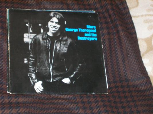 Rock&Roll- George