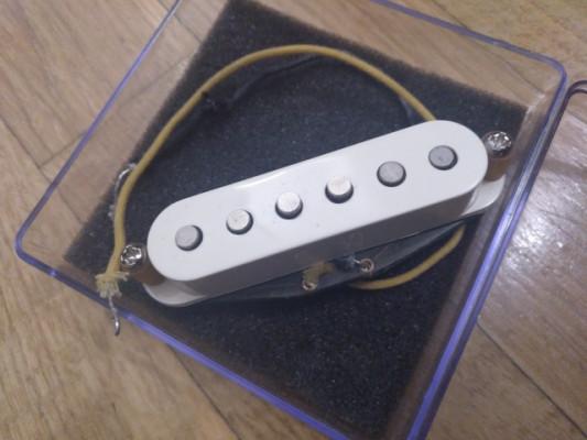 Pastilla Fender para Stratocaster
