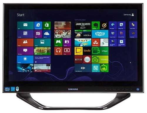 Ordenador Samsung Táctil de 27 pulgadas
