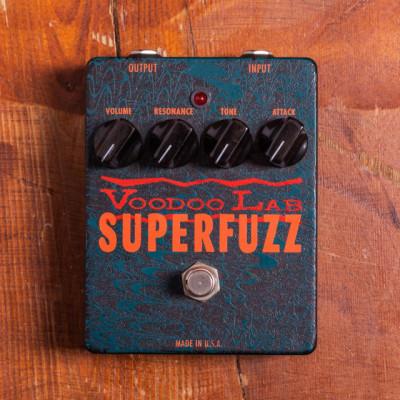 Voodoo Lab Superfuzz