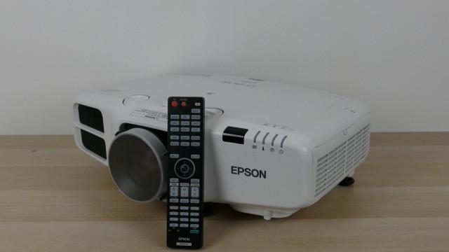 Proyector Epson EB-4950WU