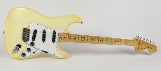 Fender Stratocaster 1981