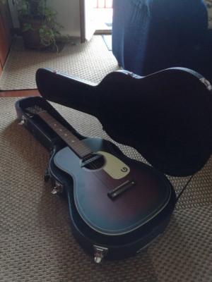 GRETSCH guitarra acustica