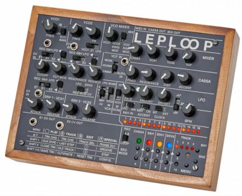 Vendo Leploop 2