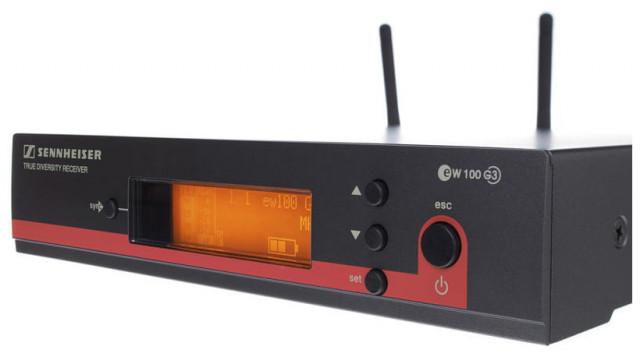 Sennheiser EM 100 G3 / B-Band