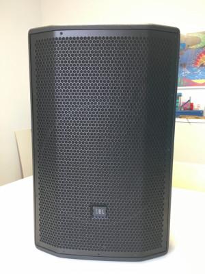 Monitores JBL PRX 815W - Nuevos En garantía