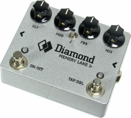 Diamond memory lane Jr delay