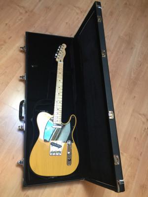 Fender Telecaster Mx 2017