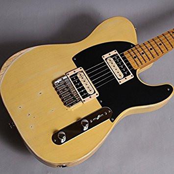 ESP Edwards E-TE-118 Relic Jeff Beck Tele-Gib