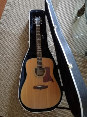 TANGLEWOOD Guitarra acustica
