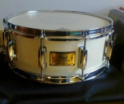 Caja Pearl Masters Custom 14x5,5 (maple)