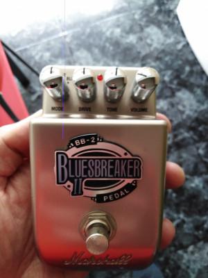 Marshall BB2 Bluesbreaker Reservado