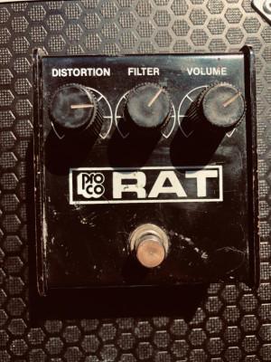 Rat Original Año 86