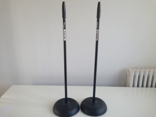 Soportes Micrófono