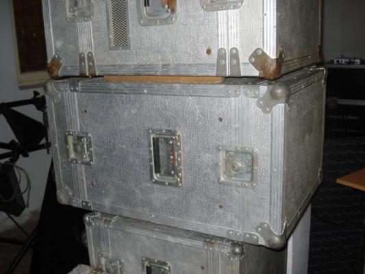 Rack de 8 unidades